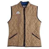 HyperKewl Cooling Vest Brown Size M