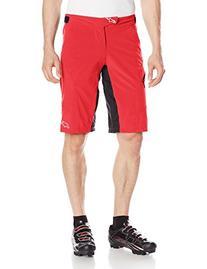 Alpinestars Men's Hyperlight 2 Shorts, 40, Red White