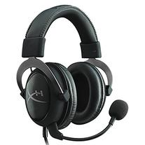HyperX Cloud II Gaming Headset for PC & PS4 - Gun Metal
