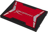"HyperX Savage 240 GB 2.5"" Internal Solid State Drive"