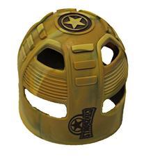G.I. Sportz Exalt Paintball Carbon Fiber Tank Grip Cover All