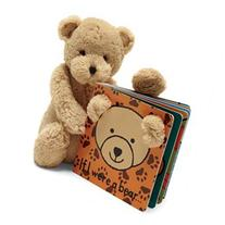 If I were a Bear Book 6 by Jellycat