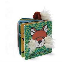 If I were a Fox Book 6 by Jellycat