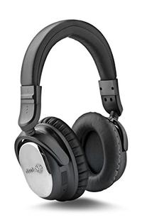 Naztech i9 Wireless Active Noise Cancelling Headphones with