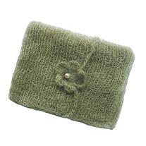 iEFiEL Newborn Baby Photography Prop Mohair Crochet Knit