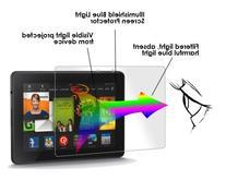 """iLLumiShield - Kobo Aura HD e-Reader 6.8""""  Blue Light UV"""