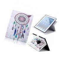 iPad Air Case, iPad 5 Case - Gift_Source Brand 360 Rotating