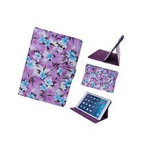iPad Case,TOPCHANCES®  iPad Case Stand Folio Cover     with