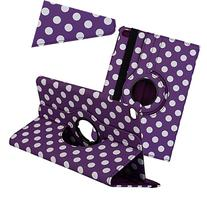 iPad Mini 4 Case, Fogeek® Lovely Polka Dots Pattern 360