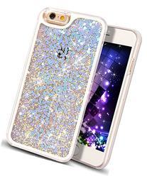 iPhone 6S Plus Case, NSSTAR iPhone 6S/6 Plus Quicksand