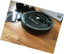 iRobot Roomba 880 Vacuum Cleaning Robot with 2 Virtual Wall