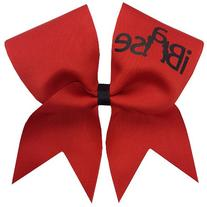 Chosen Bows New iBase Cheer Bow, Red