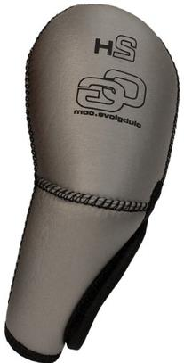 Club Glove #2 IC Hybrid Gloveskin