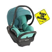 Maxi-Cosi IC160DCPKT - Mico Max 30 Infant Car Seat With Baby