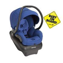 Maxi-Cosi IC223DCH - Mico AP Infant Car Seat w Baby on Board