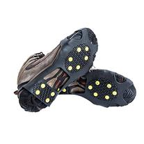 OuterStar Ice & Snow Grips Over Shoe/Boot Traction Cleat