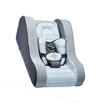 Serta Icomfort Premium Infant Napper, Gray