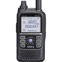 Icom Original ID-51A PLUS 144/440 Digital/Analog Handheld