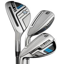 Adams Golf Men's New Idea Iron Set, Right Hand, Steel,