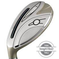 Adams Golf Women's New Idea Iron Set, Right Hand, Graphite,