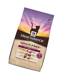 Hill's Ideal Balance Grain Free Natural Chicken and Potato
