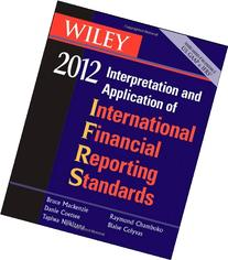 Wiley IFRS 2012: Interpretation and Application of