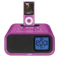 iHome iH22PV Dual Alarm Clock for iPod