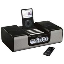 iHome iH8 Clock Radio for iPod