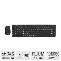 iHome Wireless Keyboard And Mouse Combo - IH-K250B