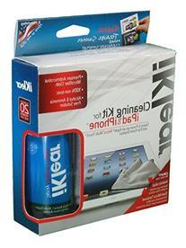 iKlear IK-IPAD Cleaning Kit for iPad/iPhone - Retail