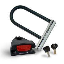 Xtreme Bright Illumilock Super U-Lock Bike Lock and