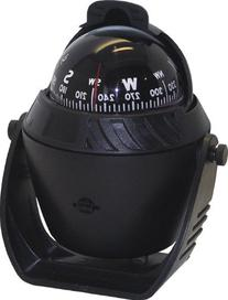 Shoreline Illuminated Marine Compass