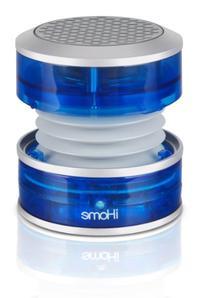 iHome iM60LT Rechargeable Mini Speaker - Blue