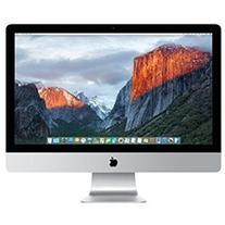 Apple 27 inch iMac with Retina 5K display i5 3.3GHz 16GB