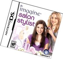 Imagine: Salon Stylist - Nintendo DS