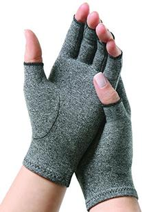 IMAK Hand / Elbow Arthritis Gloves Size: Large