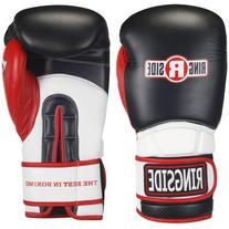 Ringside Pro Style IMF Tech Training Gloves, Elastic