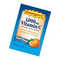 Immune Defense Drink Mix Super Orange 0.3 oz Packet 50/Pack
