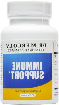 Immune Support by Mercola - 90 Capsules