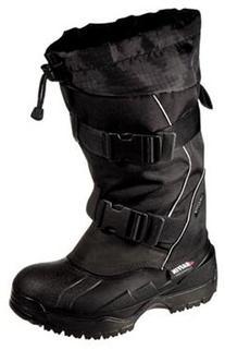 BAFFIN IMPACT BOOTS - MENS SIZE 9, Manufacturer: BAFFIN,