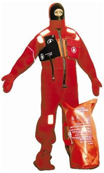 MUSTANG SURVIVAL Suit | Searchub