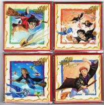 Harry Potter Imported Set of 8 Gift Note Greeting Cards
