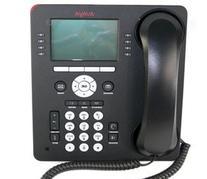 Avaya-IMSourcing One-X 9608 IP Phone - Wall Mountable,