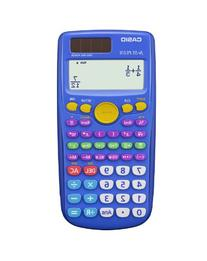 Casio fx-55 PLUS Elementary/Middle School Fraction
