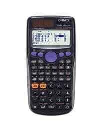 Casio fx-300ES PLUS Scientific Calculator, Black, Teacher