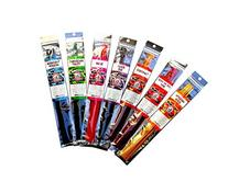 "Blunteffects 11"" Incense: 10 Assorted Fragrance Pack"