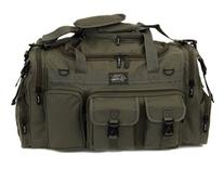 "Mens Large 26"" Inch Olive Green Duffel Duffle Military Molle"
