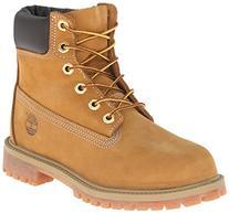 Timberland 6-Inch Premium Waterproof Boot ,Wheat Nubuck,5.5