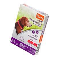 Hartz InControl Dog Flea & Tick Collar
