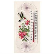 Aspects Incorporated ASP192 Aspects Window Thermometer